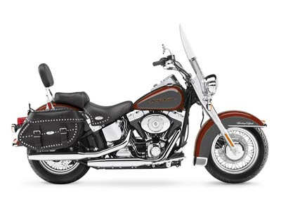2006 Harley-Davidson Heritage Softail® Classic in Valparaiso, Indiana - Photo 1