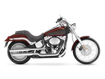 2006 Harley-Davidson Softail® Deuce™ in Hico, West Virginia