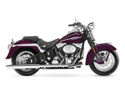 2006 Harley-Davidson Softail® Springer® Classic in Rapid City, South Dakota