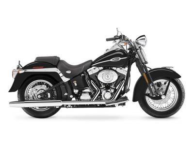 2006 Harley-Davidson Softail® Springer® Classic in Hendersonville, North Carolina - Photo 29