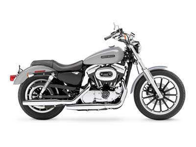 2006 Harley-Davidson Sportster® 1200 Low in Gulfport, Mississippi - Photo 7