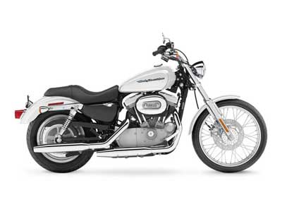 2006 Harley-Davidson Sportster® 883 Custom in Yankton, South Dakota