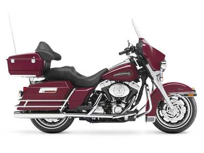 2006 Harley-Davidson Electra Glide® Classic in Pinellas Park, Florida - Photo 1