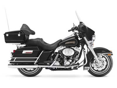 2006 Harley-Davidson Electra Glide® Classic in Richmond, Indiana