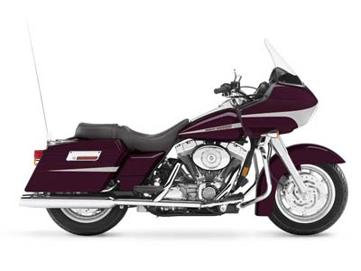 2006 Harley-Davidson Road Glide® in Pasadena, Texas - Photo 8