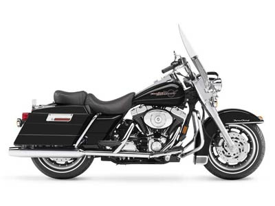 2006 Harley-Davidson Road King® in Tulsa, Oklahoma - Photo 10