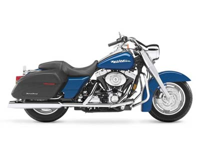 2006 Harley-Davidson Road King® Custom in Barrington, New Hampshire - Photo 4