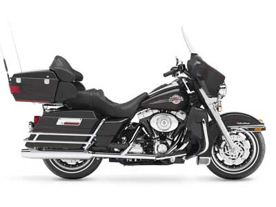 2006 Harley-Davidson Ultra Classic® Electra Glide® in Belle Plaine, Minnesota