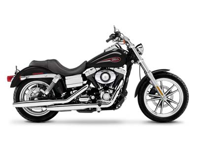 2007 Harley-Davidson Dyna® Low Rider® in Santa Maria, California