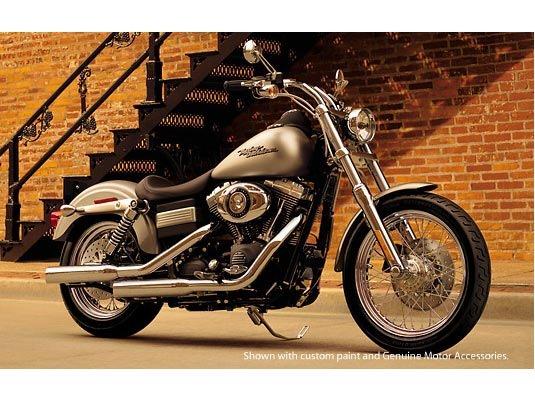 2007 Harley-Davidson Dyna Street Bob 3