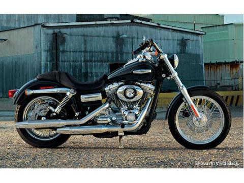 2007 Harley-Davidson FXDC Dyna® Super Glide® Custom in North Little Rock, Arkansas - Photo 8
