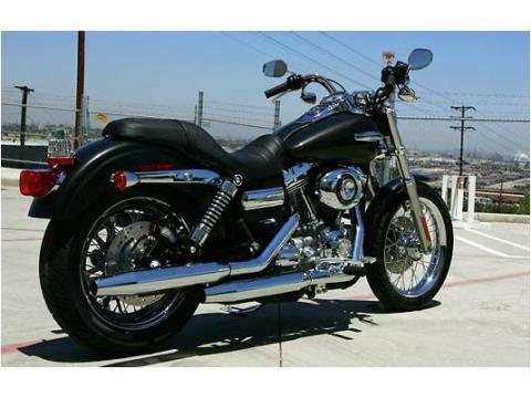 2007 Harley-Davidson FXDC Dyna® Super Glide® Custom in North Little Rock, Arkansas - Photo 10