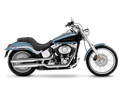 2007 Harley-Davidson FXSTD Softail® Deuce™ in Tyrone, Pennsylvania - Photo 14