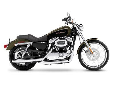2007 Harley-Davidson Sportster® 1200 Custom in Washington, Utah - Photo 18