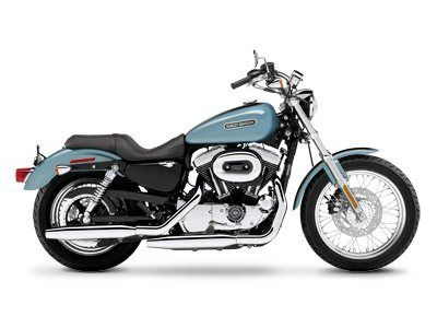2007 Harley-Davidson Sportster® 1200 Low in Muskego, Wisconsin - Photo 14