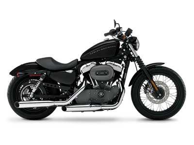 2007 Harley-Davidson Sportster® 1200 Nightster™ in Greensburg, Pennsylvania