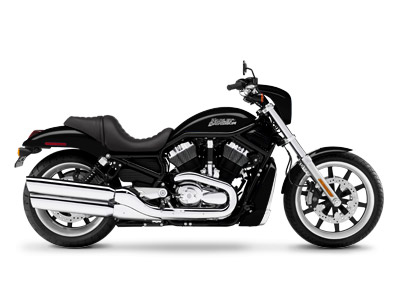 2007 Harley-Davidson VRSCD Night Rod™ in Auburn, Washington