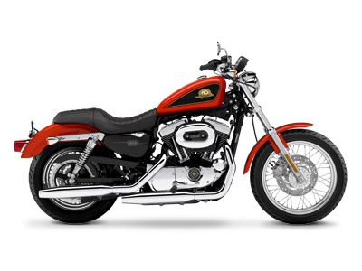 2007 Harley-Davidson XL 50 Sportster® in Scottsdale, Arizona