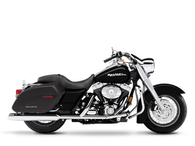 2007 Harley-Davidson FLHRS Road King® Custom in Auburn, Washington - Photo 14