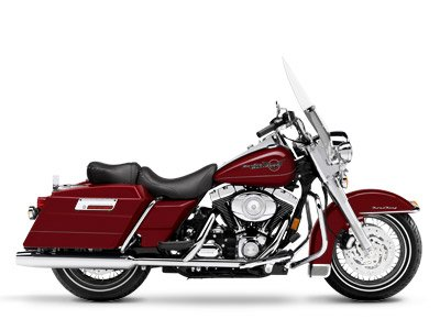 2007 Harley-Davidson FLHR Road King® in Richmond, Indiana