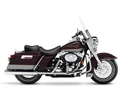 2007 Harley-Davidson FLHR Road King® in Bloomington, Indiana