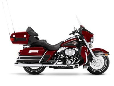 2007 Harley-Davidson Ultra Classic® Electra Glide® in Mauston, Wisconsin - Photo 11