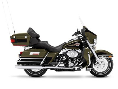 2007 Harley-Davidson Ultra Classic® Electra Glide® in Moorpark, California