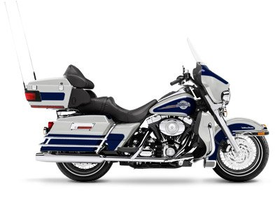 2007 Harley-Davidson Ultra Classic® Electra Glide® in Cayuta, New York - Photo 1