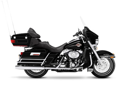 2007 Harley-Davidson Ultra Classic® Electra Glide® in Carroll, Iowa - Photo 16