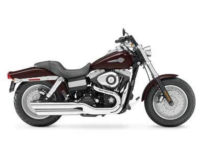 2008 Harley-Davidson Dyna® Fat Bob™ in Tyrone, Pennsylvania