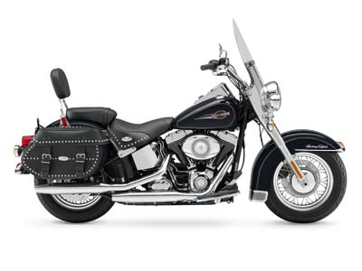 2008 Harley-Davidson Heritage Softail® Classic in Temecula, California
