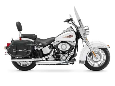 2008 Harley-Davidson Heritage Softail® Classic in Loveland, Colorado