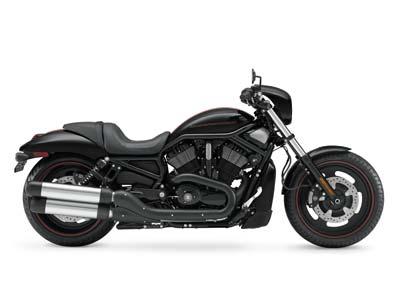 2008 Harley-Davidson Night Rod® Special in Richmond, Indiana