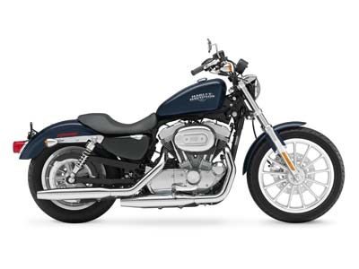 2008 Harley-Davidson Sportster® 883 Low in Tyrone, Pennsylvania
