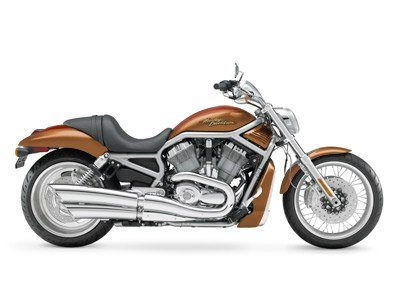 2008 Harley-Davidson V-Rod® in New York Mills, New York