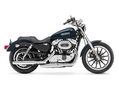 2008 Harley-Davidson Sportster® 1200 Low in Southampton, New York