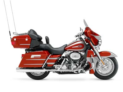2008 Harley-Davidson CVO™ Screamin' Eagle® Ultra Classic® Electra Glide® in Frederick, Maryland - Photo 11