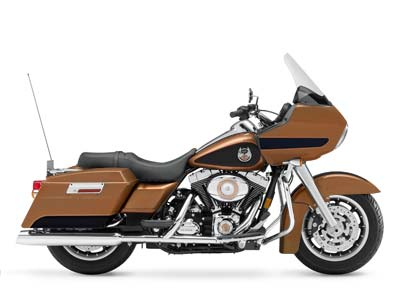 2008 Harley-Davidson Road Glide® in Traverse City, Michigan