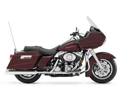 2008 Harley-Davidson Road Glide® in Caledonia, Michigan
