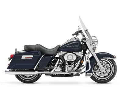 2008 Harley-Davidson Road King® in Waterloo, Iowa - Photo 10