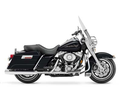2008 Harley-Davidson Road King® in Norman, Oklahoma - Photo 7
