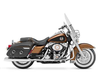 2008 Harley-Davidson Road King® Classic in Little Rock, Arkansas - Photo 6