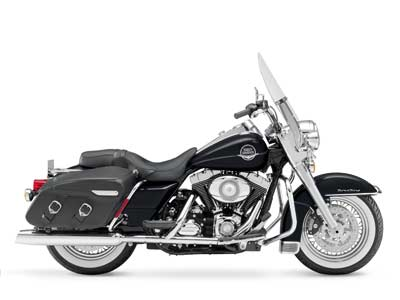2008 Harley-Davidson Road King® Classic in Waterloo, Iowa - Photo 11