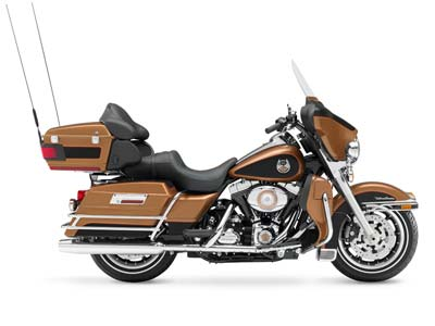 2008 Harley-Davidson Ultra Classic® Electra Glide® in Waterloo, Iowa - Photo 11