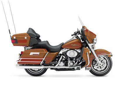 2008 Harley-Davidson Ultra Classic® Electra Glide® in Stuart, Florida - Photo 10