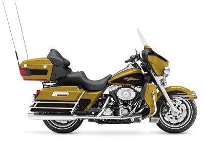2008 Harley-Davidson Ultra Classic® Electra Glide® in Auburn, Washington - Photo 11