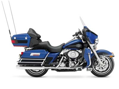 2008 Harley-Davidson Ultra Classic® Electra Glide® in Norman, Oklahoma - Photo 10