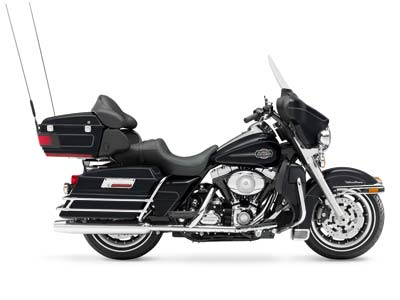 2008 Harley-Davidson Ultra Classic® Electra Glide® in Mineral Wells, West Virginia