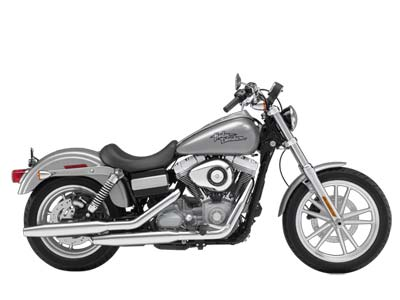 2009 Harley-Davidson Dyna® Super Glide® in Lake Charles, Louisiana