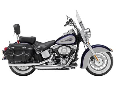 2009 Harley-Davidson Heritage Softail® Classic in The Woodlands, Texas